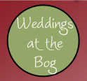 Weddings at the Bog